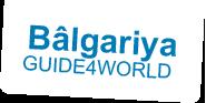 България - Guide 4 World