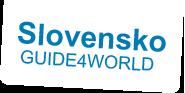 Slovensko - Guide 4 World