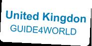 United Kingdon - Guide 4 World